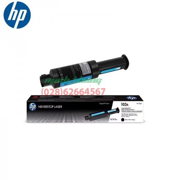Hộp Mực in HP 103a  giá rẻ hcm