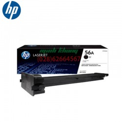 Mực in HP CF256A