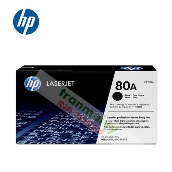 Mực HP 425dn - HP 80a giá rẻ hcm