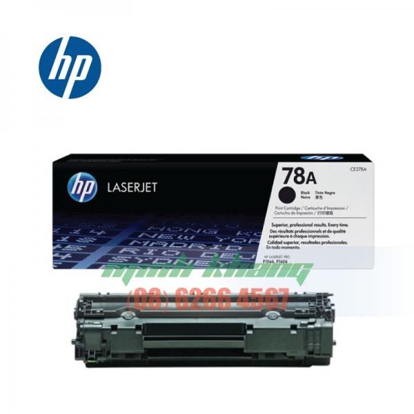 Mực HP 1536dnf - HP 78a giá rẻ hcm