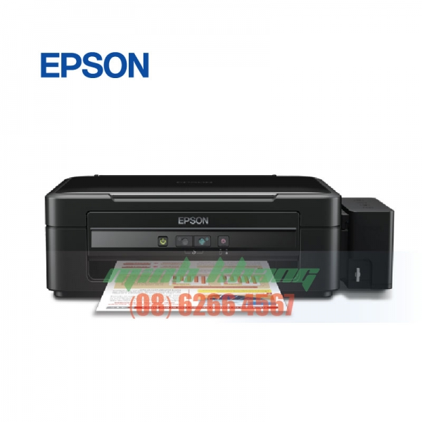 Máy In Phun Đa Năng Epson L360 giá rẻ hcm
