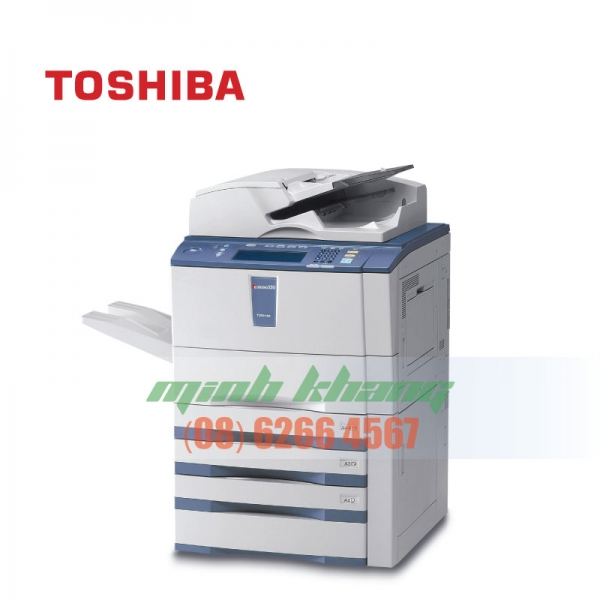 Máy Photocopy Toshiba Studio e853 giá rẻ hcm