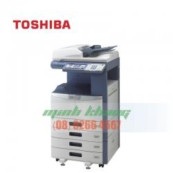 Máy Photocopy Toshiba Studio e356