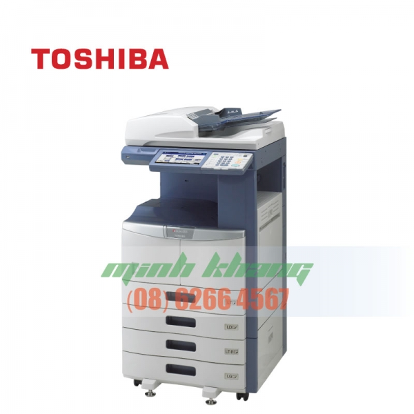 Máy Photocopy Toshiba Studio e455 giá rẻ hcm