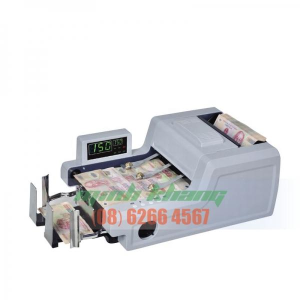 Máy Đếm Tiền Cashta 5800UV giá rẻ hcm