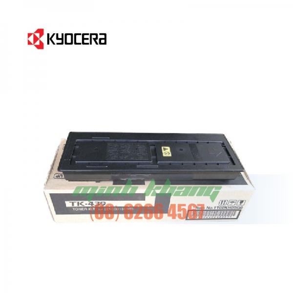 Mực Kyocera 180 - Kyocera TK 439 giá rẻ hcm
