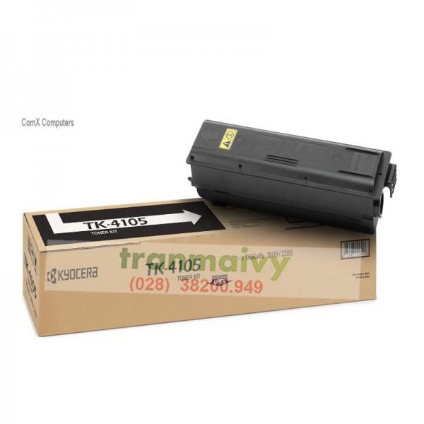 Mực Kyocera 2200 - Kyocera TK 4105 giá rẻ hcm