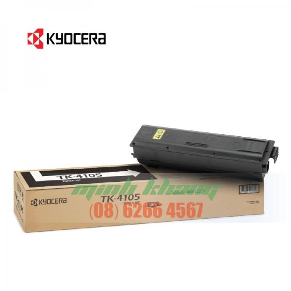 Mực Kyocera 1800 - Kyocera TK 4105 giá rẻ hcm
