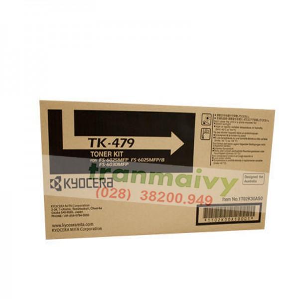 Mực Kyocera 6525 - Kyocera TK 479 giá rẻ hcm
