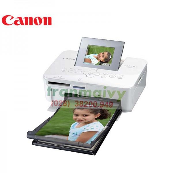 Máy In Ảnh Canon Selphy CP1000 giá rẻ hcm