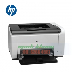 Máy In Laser Màu HP Color Pro CP 1025NW