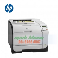 Máy In Laser Màu HP Color Pro 400 M451DN