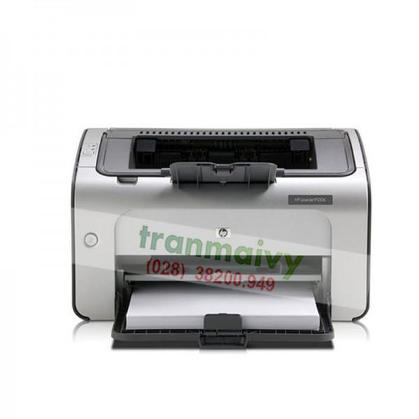 Máy In Laser HP LaserJet P1006 giá rẻ hcm