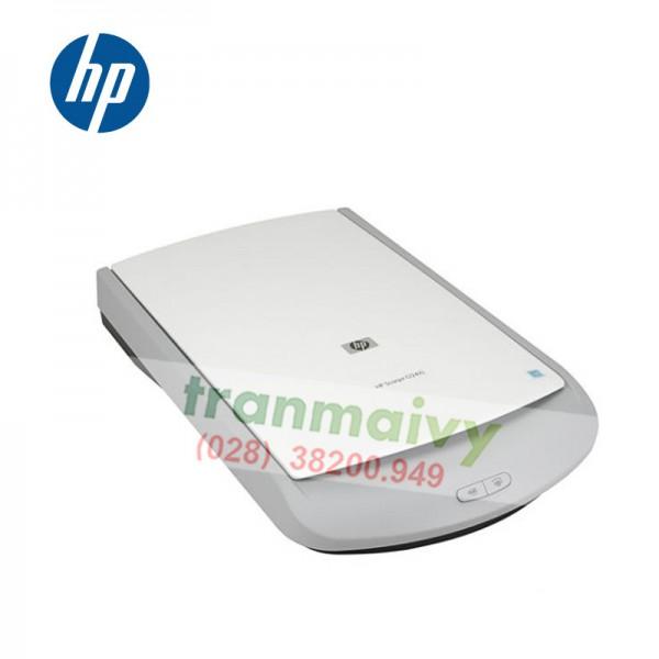 Máy Scan HP Scanjet G2410 giá rẻ hcm