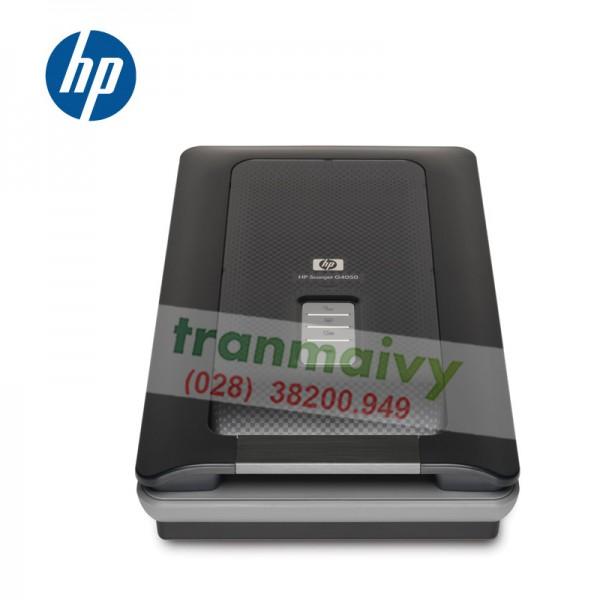 Máy Scan HP Scanjet G4050 giá rẻ hcm
