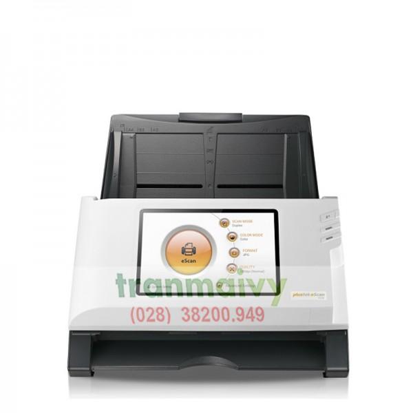 Máy Scan không dây Plustek Escan A150 giá rẻ hcm