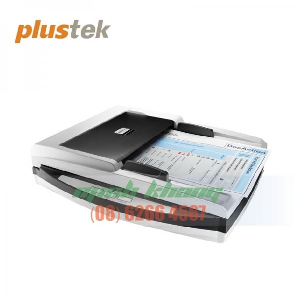 Máy Scan Plustek PL1530 giá rẻ hcm