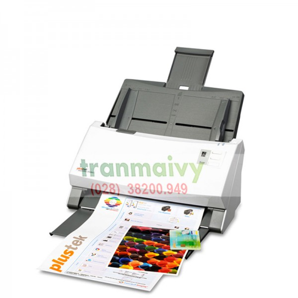 Máy Scan Plustek PS406U giá rẻ hcm