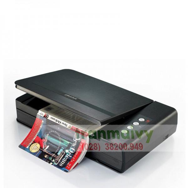 Máy Scan Plustek OB4800 giá rẻ hcm