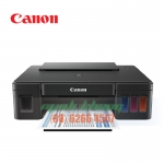 Máy In Phun Canon G1000 giá rẻ hcm