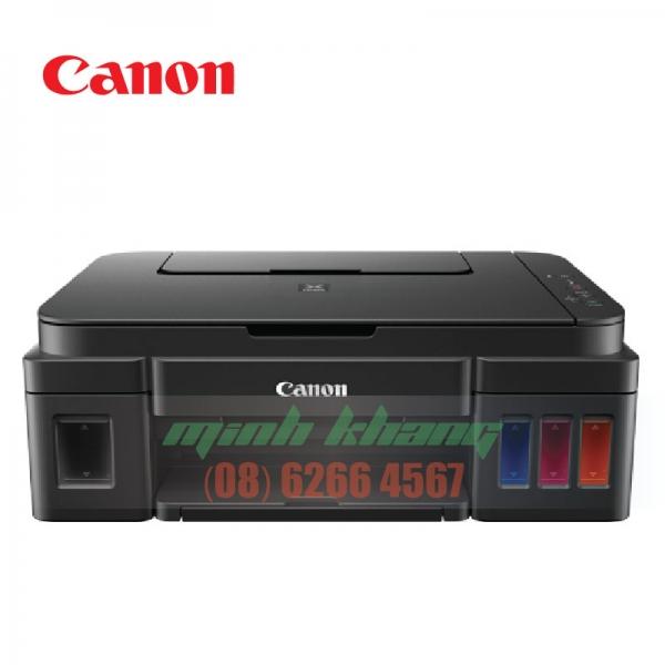 Máy In Phun Canon G2000 giá rẻ hcm