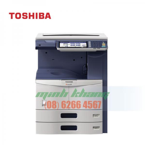 Máy Photocopy Toshiba eStudio 307 giá rẻ hcm