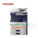 Máy Photocopy Toshiba eStudio 457 giá rẻ hcm