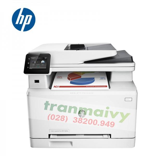Máy In Laser Màu Đa Chức Năng HP M274N giá rẻ hcm