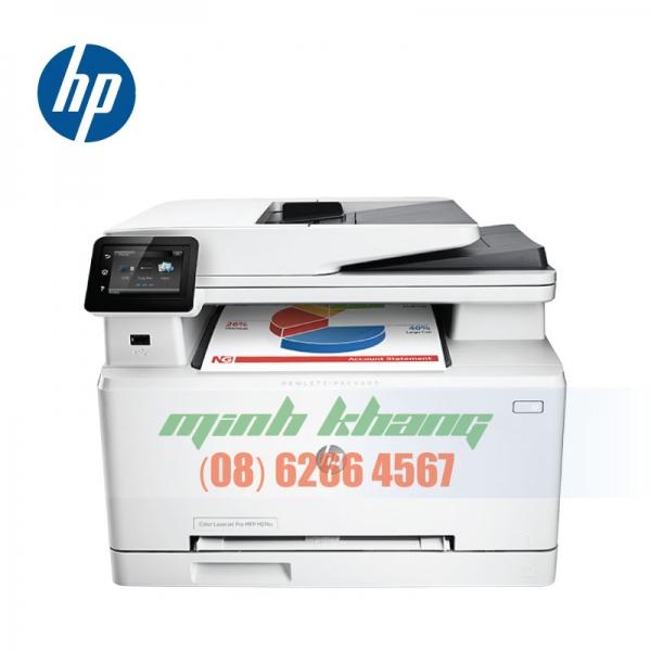 Máy In Laser Màu Đa Chức Năng HP M277N giá rẻ hcm