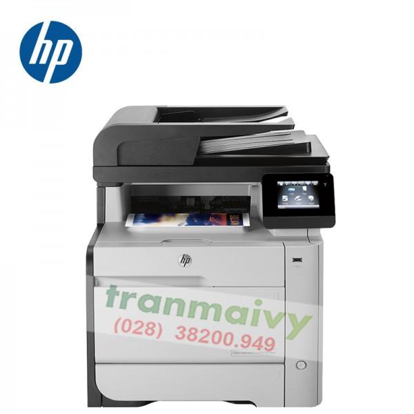 Máy In Laser Màu Đa Chức Năng HP M476NW giá rẻ hcm