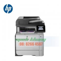 Máy In Laser Màu Đa Chức Năng HP M476DW