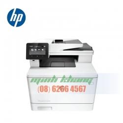 Máy In Laser Màu Đa Chức Năng HP M477FDW