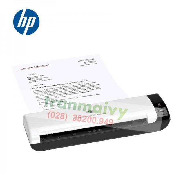 Máy Scan HP Pro 1000 Mobile giá rẻ hcm