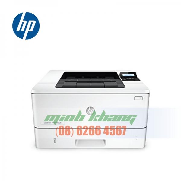 Máy In Laser HP LaserJet Pro M402DN giá rẻ hcm