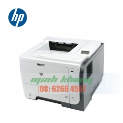 Máy In Laser HP LaserJet P3015DN