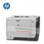 Máy In Laser HP LaserJet P3015DN giá rẻ hcm