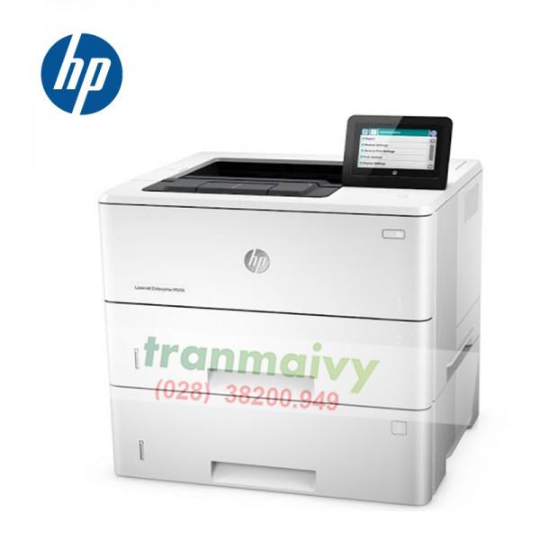 Máy In Laser HP LaserJet M506X giá rẻ hcm