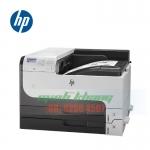 Máy In Laser HP LaserJet M712N giá rẻ hcm