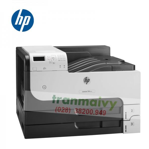 Máy In Laser HP LaserJet M712DN giá rẻ hcm