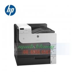 Máy In Laser HP LaserJet M712XH