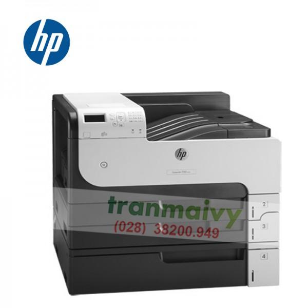 Máy In Laser HP LaserJet M712XH giá rẻ hcm