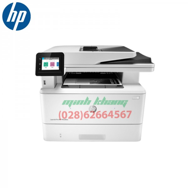 Máy In Đa Chức Năng HP M428FDW giá rẻ hcm