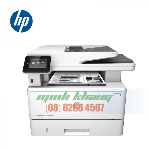 Máy In Đa Chức Năng HP M426 FDW MFP giá rẻ hcm