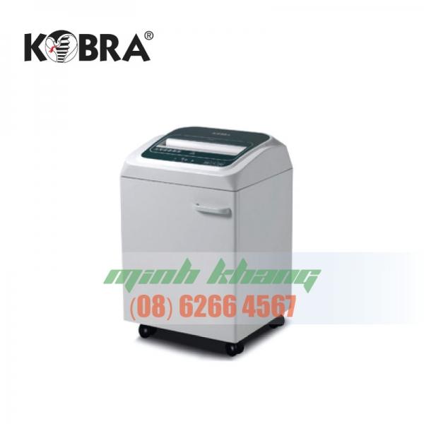 Máy Hủy Giấy Kobra 245 TS S4 SF 240V giá rẻ hcm
