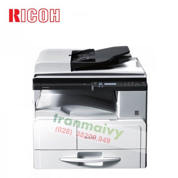 Máy Photocopy Ricoh MP 2014AD giá rẻ hcm