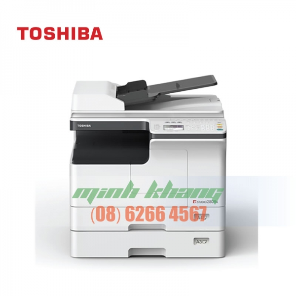 Máy Photocopy Toshiba eStudio 2809A giá rẻ hcm