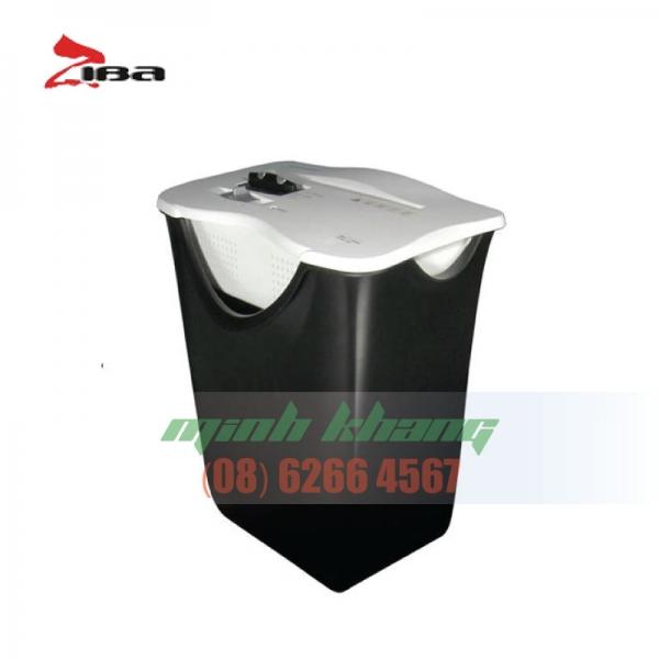 Máy Hủy Giấy Ziba HC-26 giá rẻ hcm