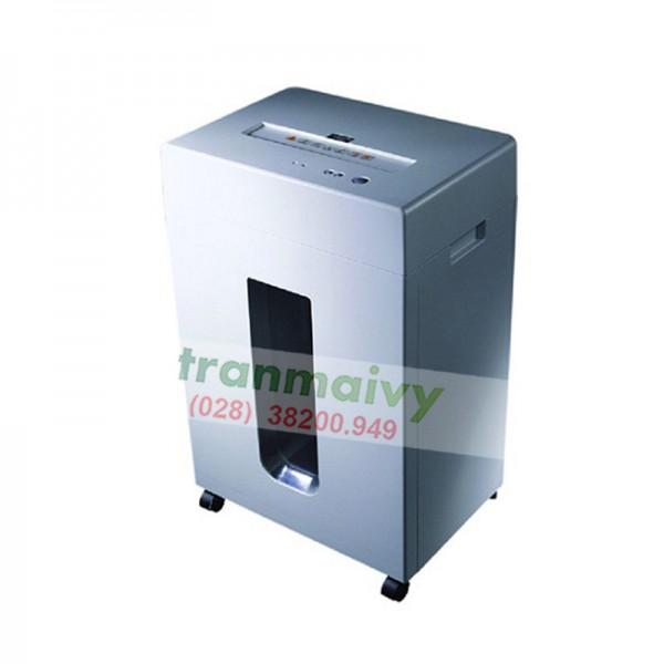 Máy Hủy Giấy Ziba PC-415CD giá rẻ hcm