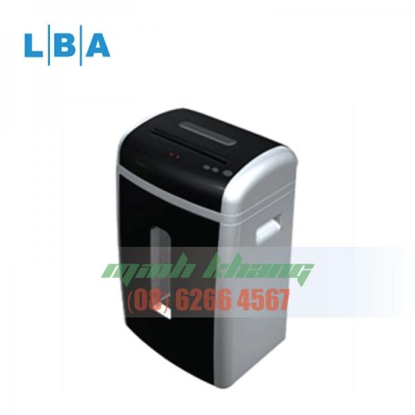 Máy Hủy Giấy LBA H-8CD giá rẻ hcm