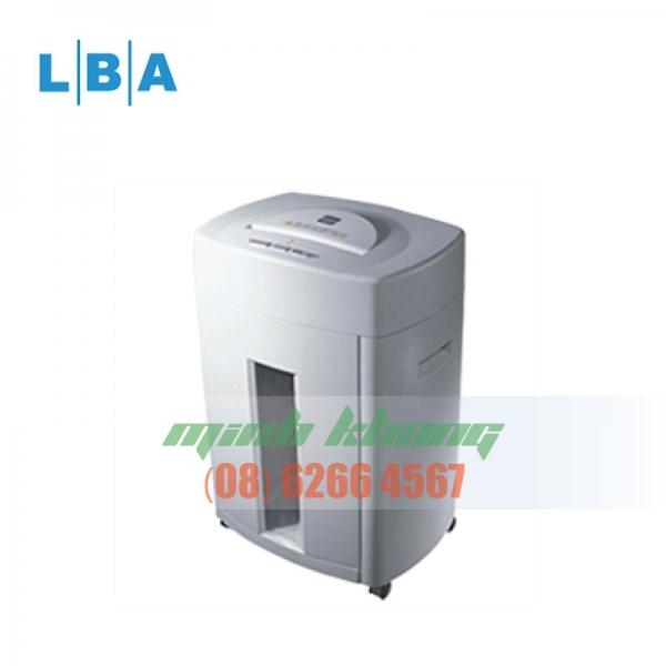 Máy Hủy Giấy LBA P-13CD giá rẻ hcm